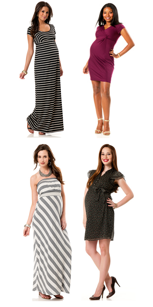 Affordable Maternity Clothes