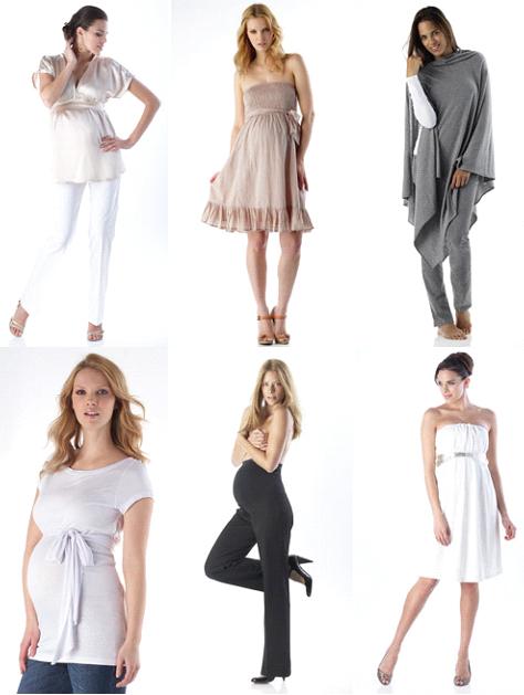 Seraphine одежда для беременных